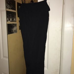 Sexy low back Free People slip